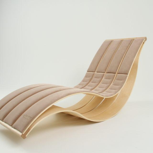 Кресло-лежак Амирио без подушек