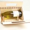 Подарочная упаковка для вина 2